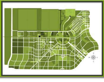 mapa san jeronimo 1 etapa
